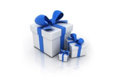 Envoltorio para regalo